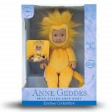 Papusa zodiac Anne Geddes Leu