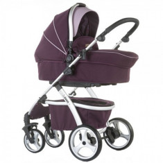 Carucior Up and Down 3 in 1 2019 Amethyst, Chipolino