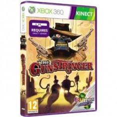 The Gunstringer - Kinect Compatible XB360
