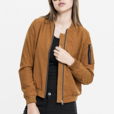 Geaca peached bomber jacket dama Urban Classics S EU