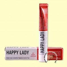 Cumpara ieftin Crema Pentru Stimulare Clitoridiana Happy Lady, 28 ml