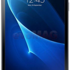 Tableta Samsung Galaxy Tab A 10.1 (2016) T585, Procesor Octa-Core 1.6GHz, TFT Capacitive touchscreen 10.1inch, 2GB RAM, 16GB, 8MP, Wi-Fi, 4G, Android