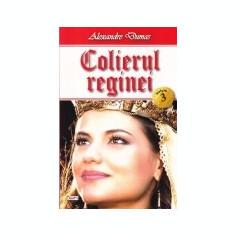 Colierul reginei, vol. 3