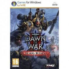 Dawn of War II: Chaos Rising