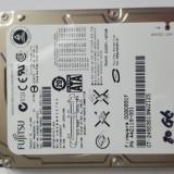Hard-disk FUJiTSU 80 Gb 2,5 inch, 41-80 GB, SATA