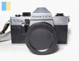 Praktica Super TL 1000 + obiectiv Aus Jena DDR (Carl Zeiss) 50mm f/2.8 M42 mount