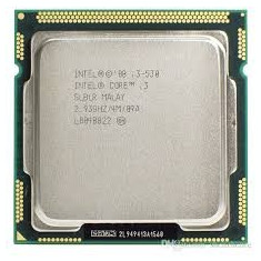 Procesor PC Intel Core i3-530 Core 2 SLBLR 2.93Ghz LGA 1156
