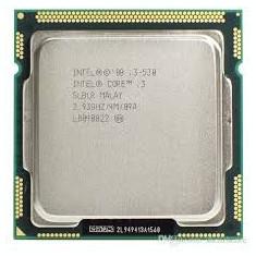 Procesor PC Intel Core i3-530 Core 2 SLBLR 2.93Ghz LGA 1156