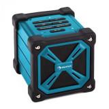 Auna TRK-861 difuzor cu Bluetooth cu baterie - albastru