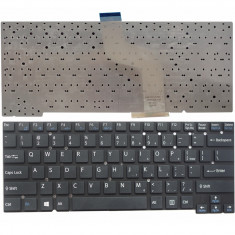 Tastatura laptop Sony Vaio SVT131 us