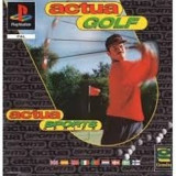 Joc PS1 Actua Golf