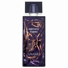 Lalique Amethyst Exquise Eau de Parfum pentru femei 100 ml