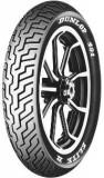 Motorcycle Tyres Dunlop 491 Elite II ( 130/90B16 TL 67H Roata fata, M/C RWL )