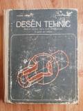 DESEN TEHNIC - Husein, Tudose 1974