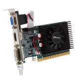Placa video PNY nVidia GT 610, 1GB DDR3 64-bit, HDMI, DVI, VGA