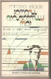 Mircea Eliade-Romanul adolescentului miop