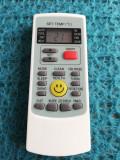 telecomanda aer conditionat VORTEX  SMILEY
