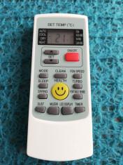 telecomanda aer conditionat VORTEX  SMILEY foto