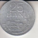 Moneda 25 bani, R. S. R., 1982