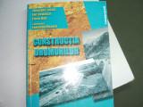 CONSTRUCTIA DRUMURILOR GHE. LUCACI