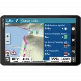 Sistem de navigatie pentru rulote Garmin GPS Camper 890 MT-S Ecran 8 Live Traffic