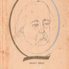 GUSTAVE FLAUBERT – HENRI ZALIS