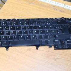 Tastatura Laptop Dell Latitude E5530 netestata #61813RAZ