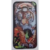 Husa capac tpu tiger apple iphone 7 plus negru