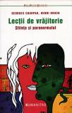 Lectii de vrajitorie - Georges Charpak