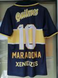 Tricou Maradona XS si S