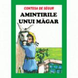 Amintirile unui magar - Contesa de Segur