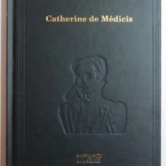 CATHERINE DE MEDICIS HONORE DE BALZAC