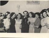 C283 Fotografie ofiter roman aviatie Crucea de fier al doilea razboi mondial
