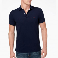 Tricou Polo TOMMY HILFIGER Slim Fit Barbati