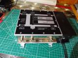 Amplificator antena - radio vintage Astro KX 213