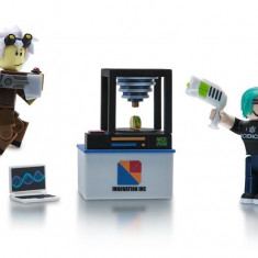 ROBLOX BLISTER 2 FIGURINE Innovation Labs