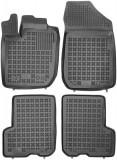 Covorase presuri cauciuc Premium stil tavita Dacia Logan II 2013-2020, Rezaw Plast