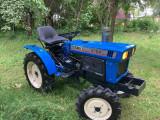 Tractor Iseki 4x4