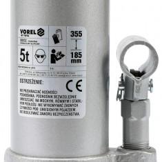 Cric hidraulic 5 tone VOREL