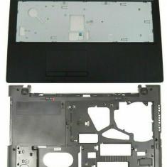 Carcasa inferioara completa bottom case palmrest Laptop, Lenovo, IdeaPad G50-30