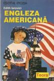 Cumpara ieftin Engleza Americana - Edith Iarovici