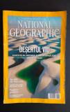 Revista de colectie National Geografic Romania nr. 87 anul 2010