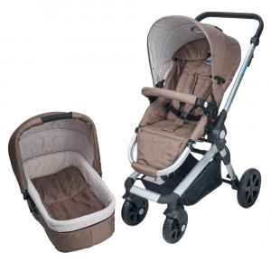 Carucior 2 in 1 Navarra maro Kidscare for Your BabyKids