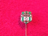 "Insigna fotbal - CSU ""VOINTA"" SIBIU"