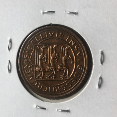 P397 GUERNSEY 2 NEW PENCE 1971