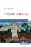 Cetiți-le noaptea, Ion Minulescu