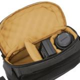 GEANTA pt. camera DSLR CASE LOGIC negru CVCS-102 BLACK/3204535