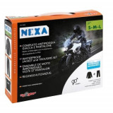 Costum impermeabil motociclisti NEXA TG.1 Lampa