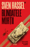 Cumpara ieftin Blindatele mortii/Sven Hassel, Nemira, Armada