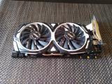 Placa video GeForce GTX 1080 Armor 8G OC, 8 GB, nVidia, Msi